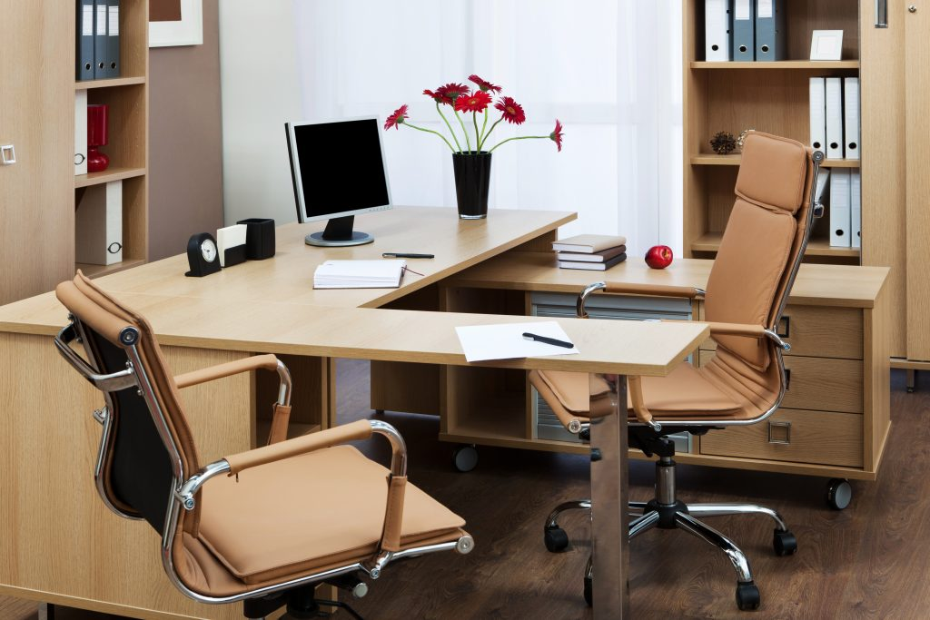 Amazing office furniture