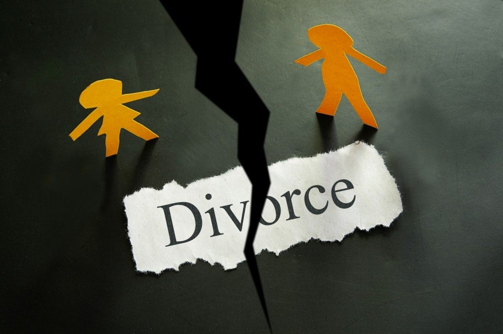 Divorce Myths and Misconceptions