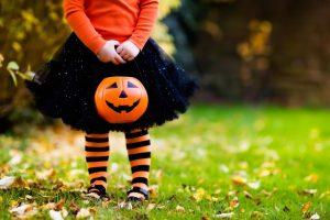 Make Halloweens Scary Again