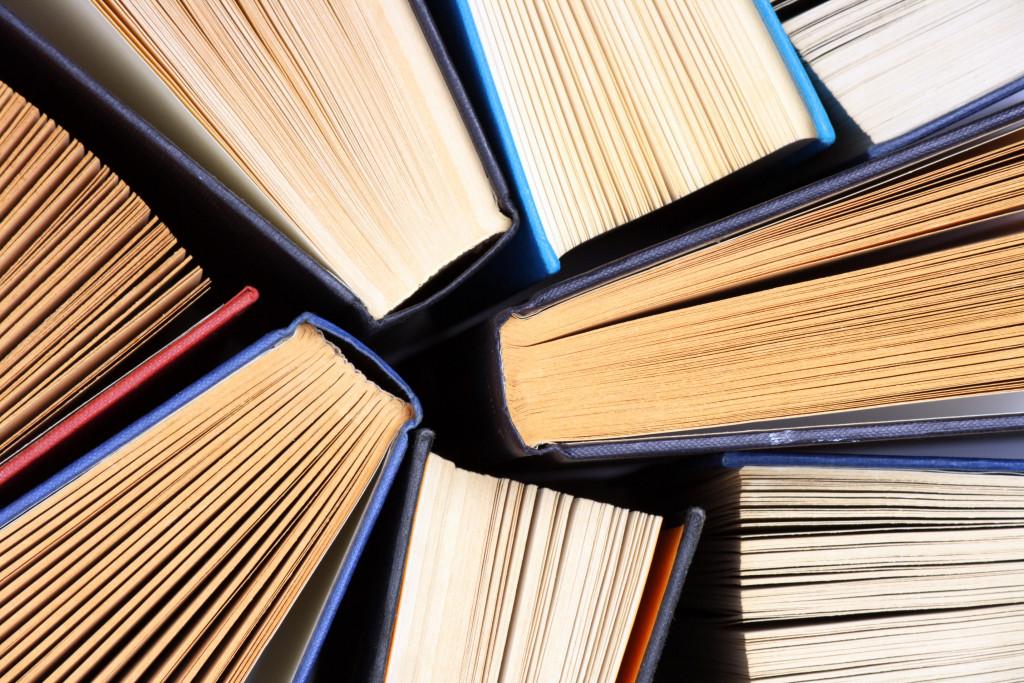 books concept