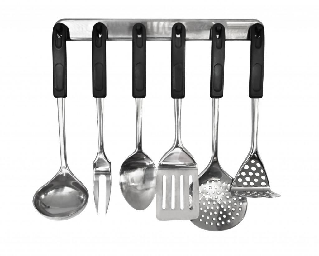 culinary items